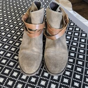 Women's Rag & Bone Booties